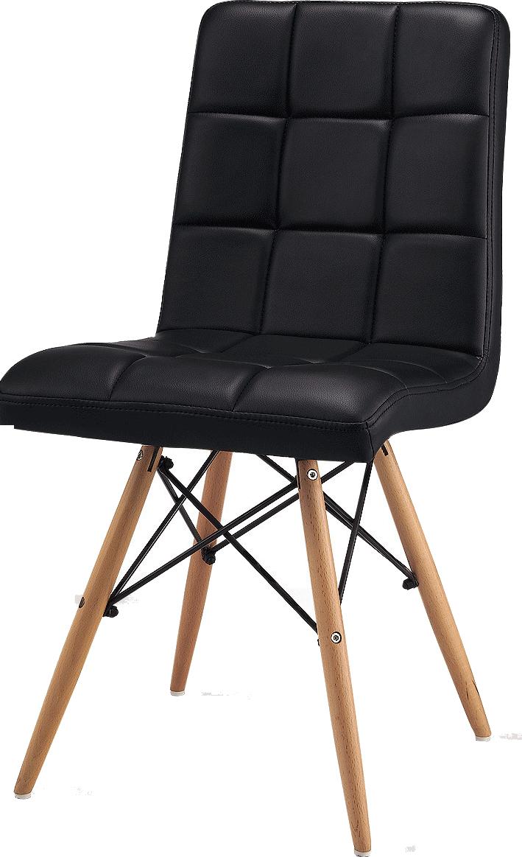 Cool Esstisch Stühle Schwarz Referenz Von